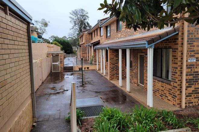Picture of 53/129B Park Rd, DUNDAS NSW 2117