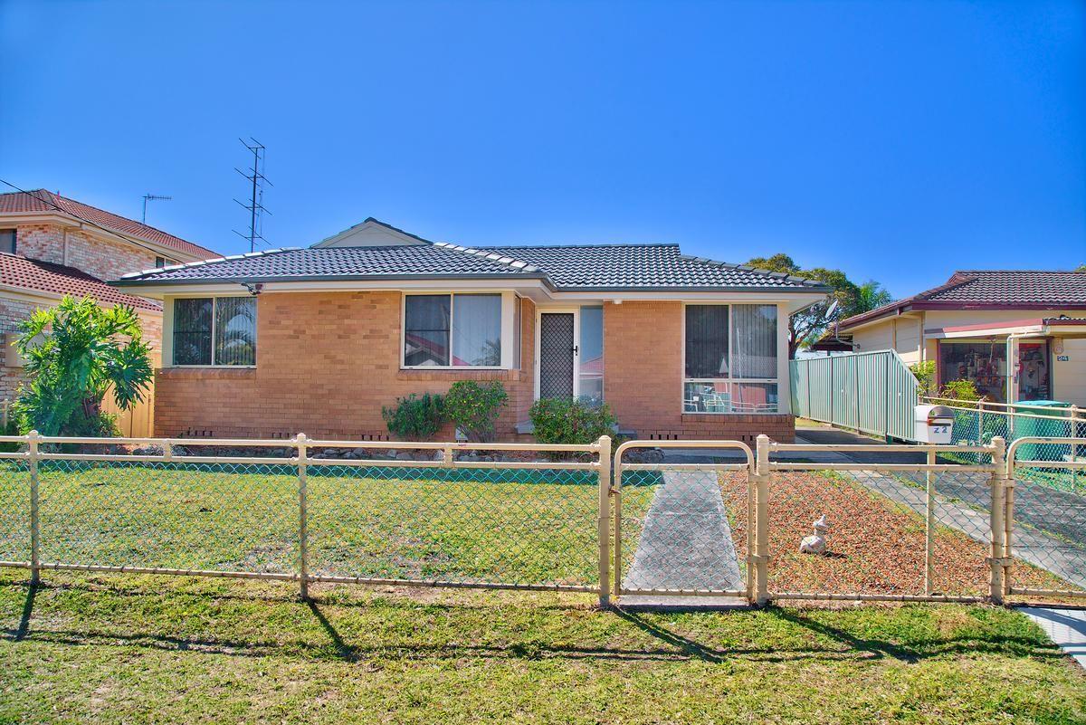 22 Hume Boulevard, Killarney Vale NSW 2261, Image 0