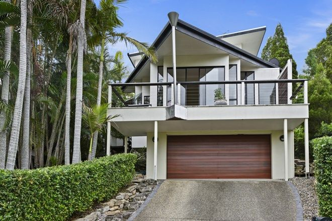 Picture of 18 Highland Terrace, ST LUCIA QLD 4067