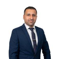 Charles Antwan, Sales representative