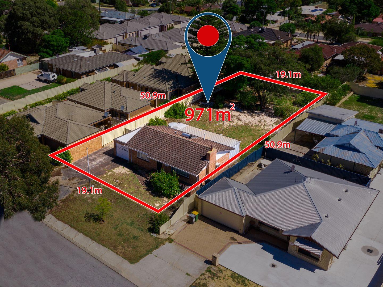 31 Banyard Avenue, Kelmscott WA 6111, Image 0