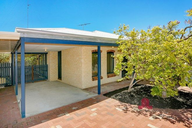 Picture of 2/18 Kylie  Terrace, BINNINGUP WA 6233