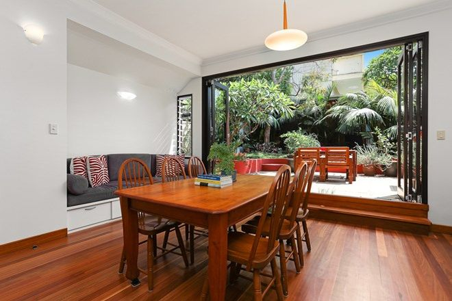 Picture of 90 Hewlett Street, BRONTE NSW 2024