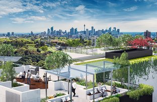 Picture of 3 Bed/32-42 Spring Street, Bondi Junction NSW 2022