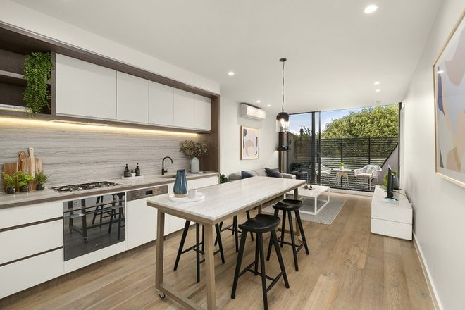 Picture of 211/1 Wilks Street, CAULFIELD NORTH VIC 3161