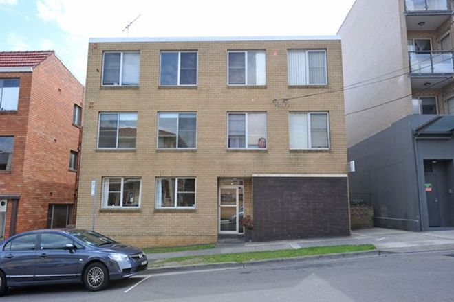 Picture of 9/19 Rowe Street, EASTWOOD NSW 2122