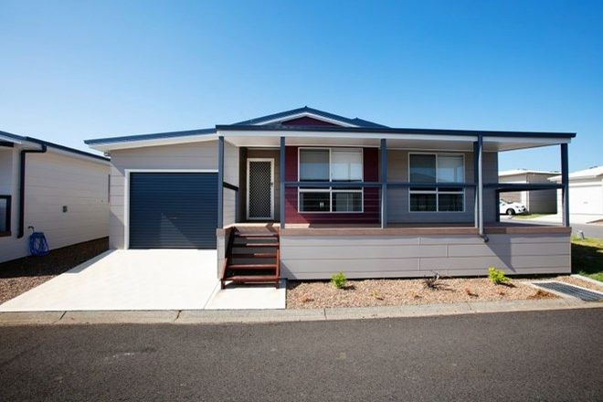 Picture of 310/25 Mulloway Rd, CHAIN VALLEY BAY NSW 2259