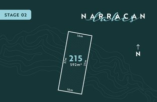 Picture of Lot 215 Narracan Lakes, Newborough VIC 3825
