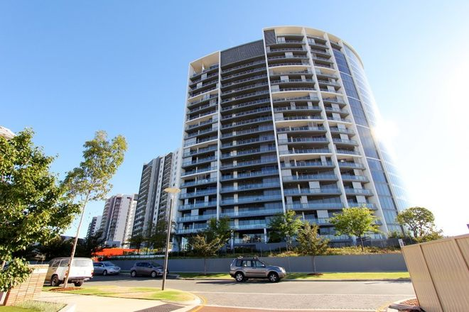 Picture of 1306/96 Bow River, BURSWOOD WA 6100