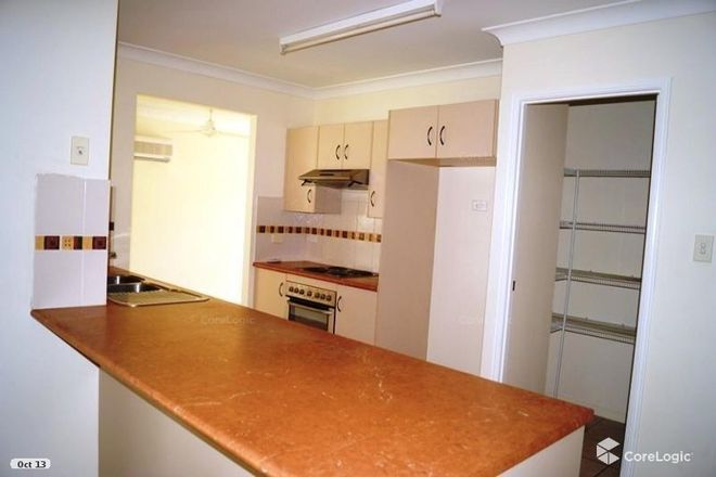Picture of 1 Kidd street, PARKHURST QLD 4702