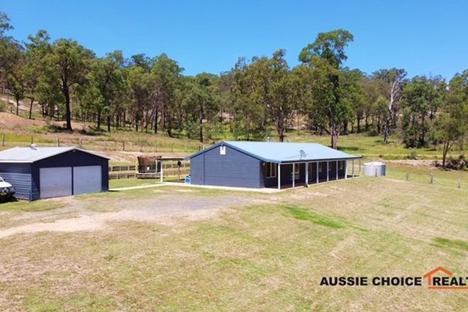 Picture of 6149 Putty Road, HOWES VALLEY NSW 2330