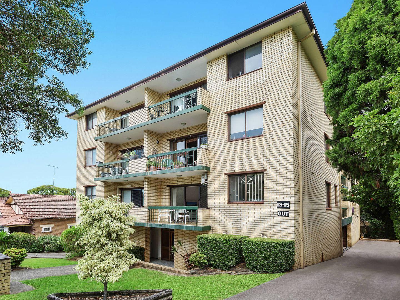 3/13-15 Winchester Street, Carlton NSW 2218, Image 0