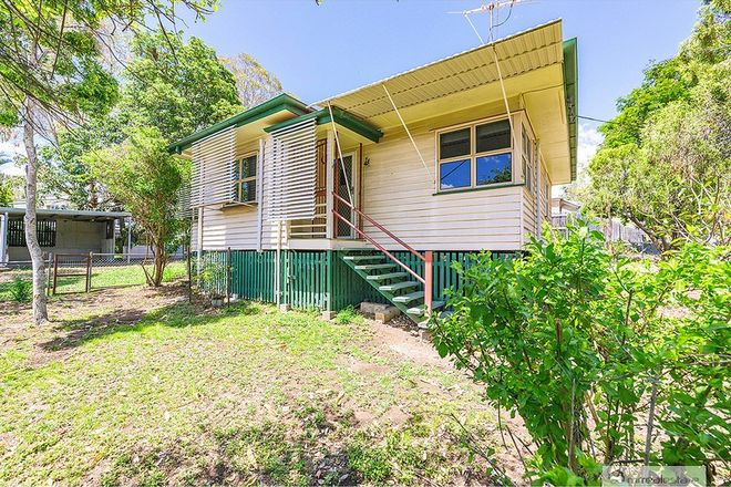 Picture of 32 Bowen Terrace, THE RANGE QLD 4700