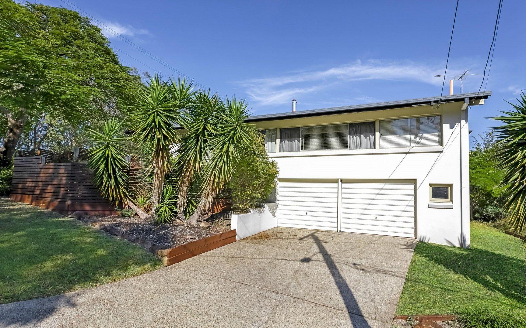 55 Kilkivan Avenue, Kenmore QLD 4069, Image 0