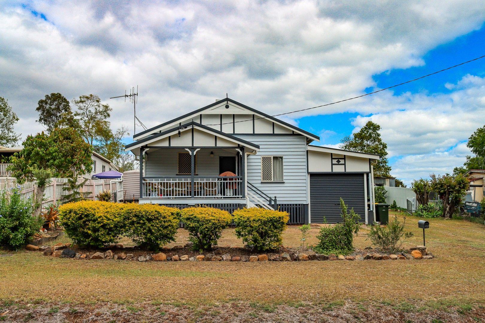 25 Innes Street, Gin Gin QLD 4671, Image 0