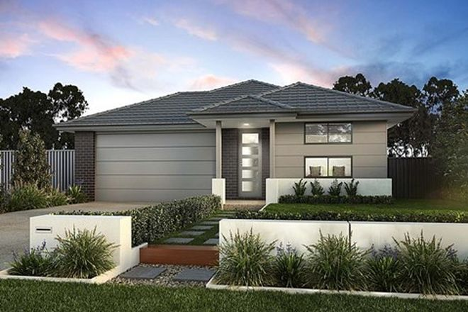 Picture of Granview Street, HILLCREST QLD 4118