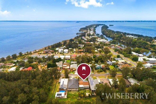 Picture of 11 Hyles Street, CHITTAWAY POINT NSW 2261