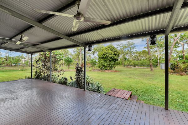 345 THOMAS ROAD, Humpty Doo NT 0836, Image 0