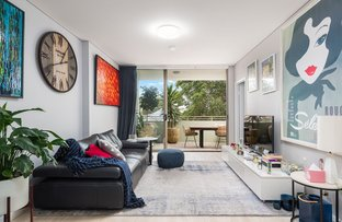 Picture of 113/82 Bay Street, Botany NSW 2019