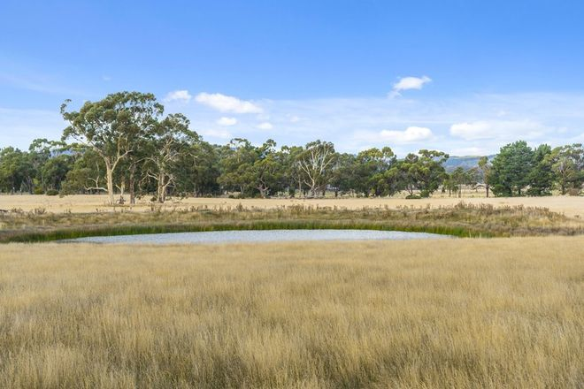 Picture of Lot 1 Crn Chases Lane & Williatts Lane, PIPERS CREEK VIC 3444