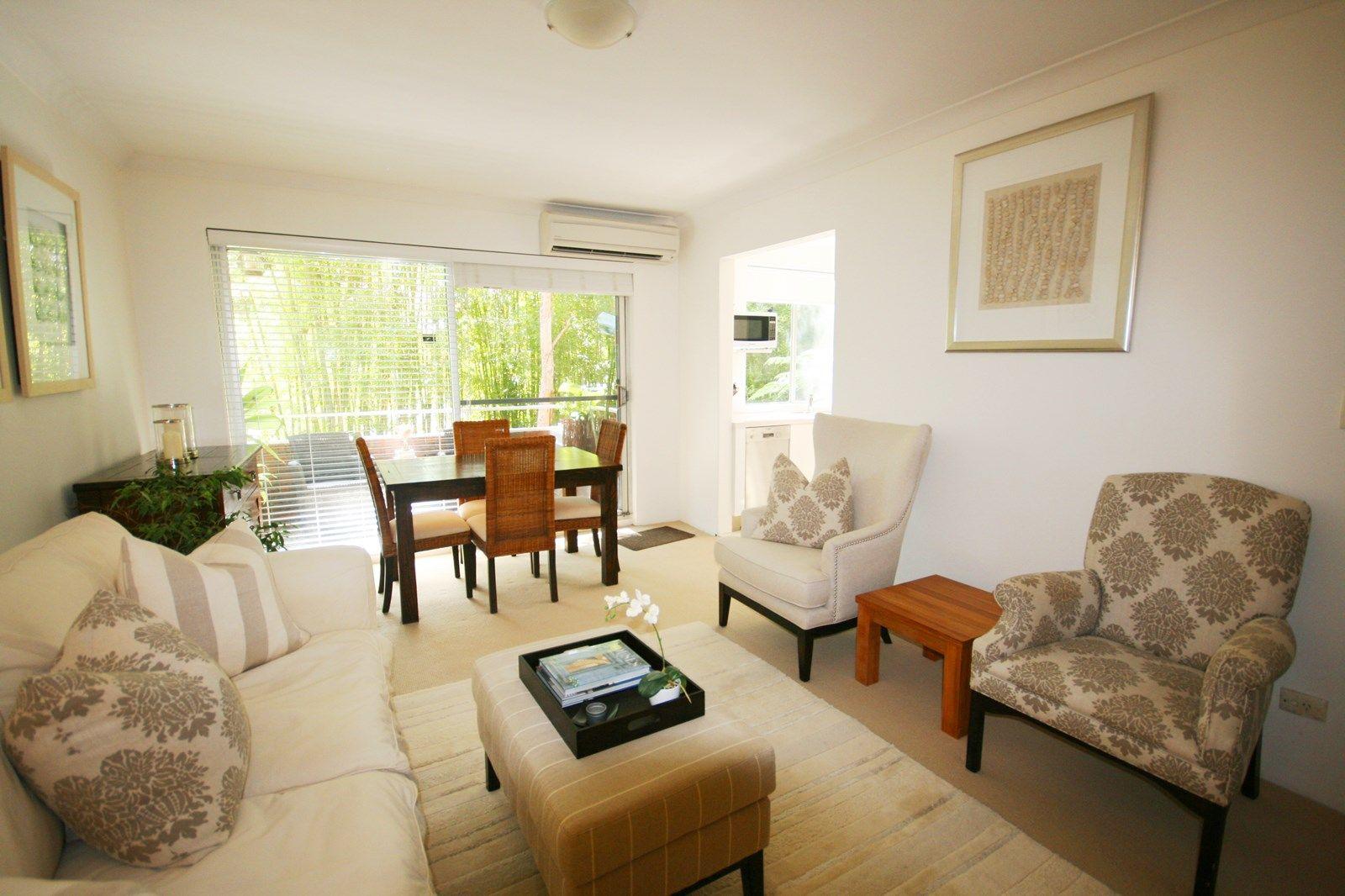 6/14-16 Hazelbank Road, Wollstonecraft NSW 2065, Image 1