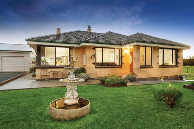 Picture of 513 Clunes Road, CRESWICK VIC 3363