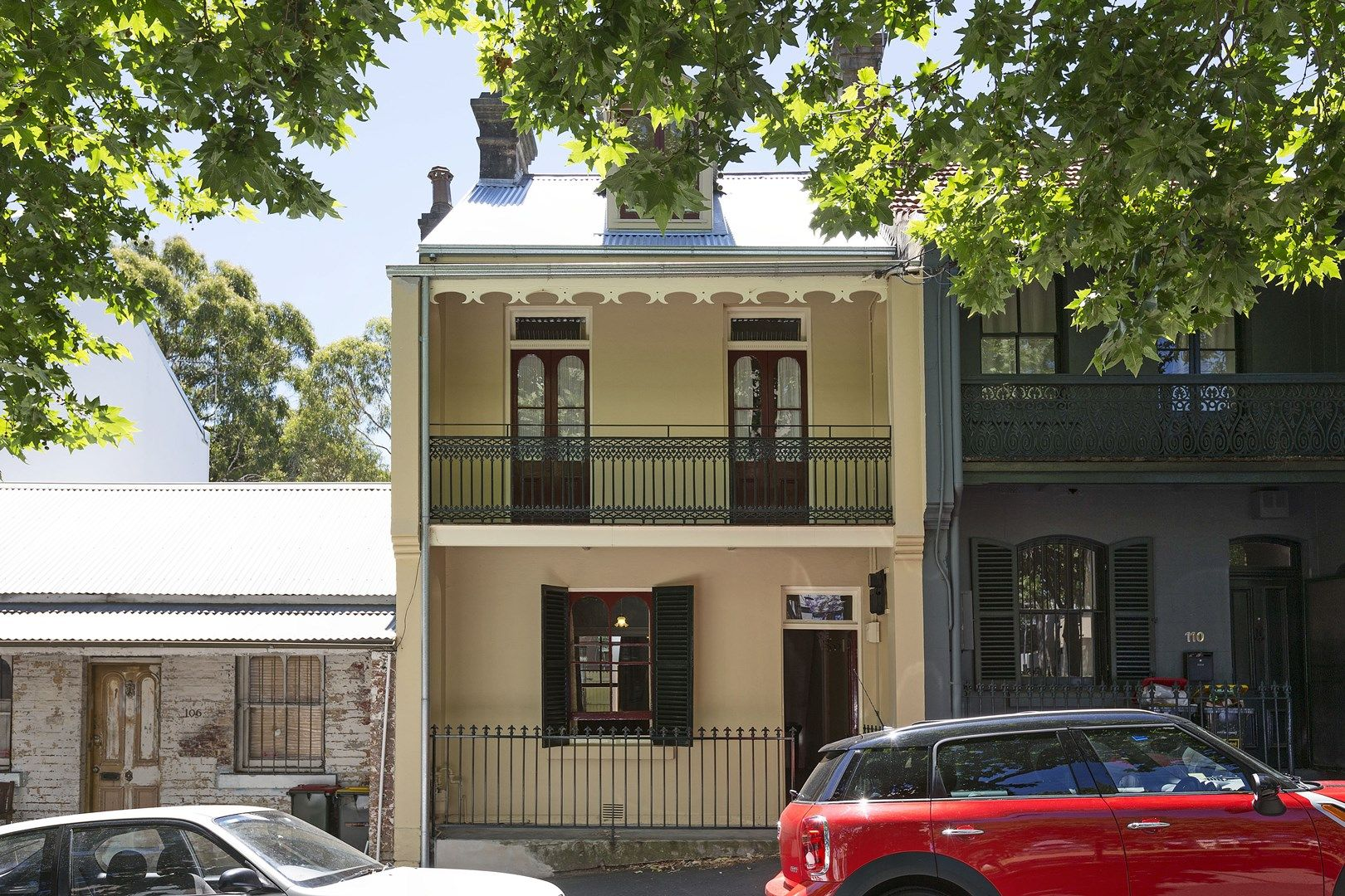 108 Cooper Street, Surry Hills NSW 2010, Image 0