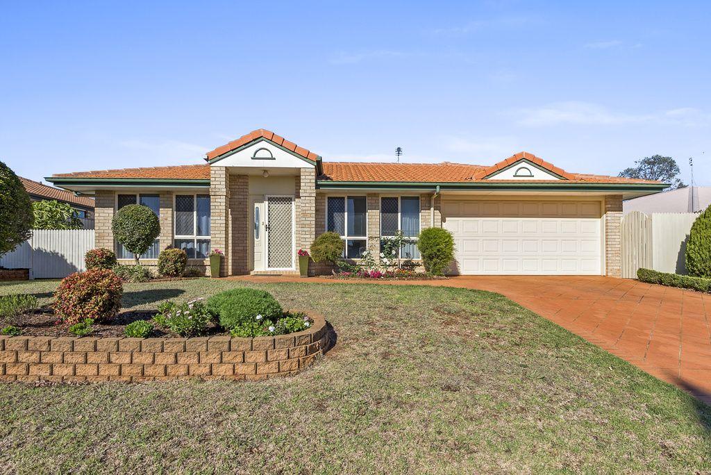 34 Paulene Crescent, Kearneys Spring QLD 4350, Image 0
