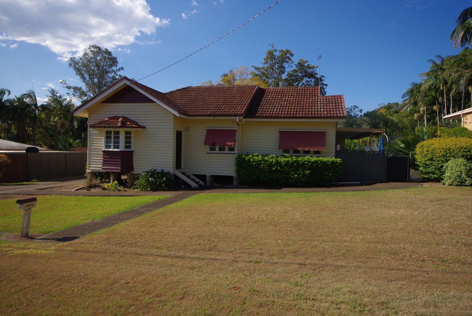 36-38 Appel Street, Canungra QLD 4275, Image 1