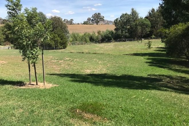 Picture of Lot 32 Cromwell Street, ADELONG NSW 2729