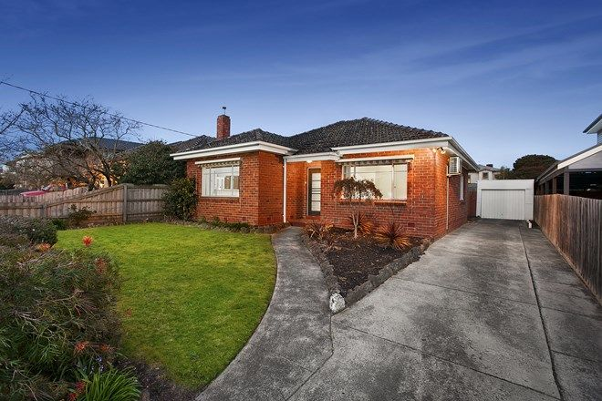 Picture of 52 Abbeygate Street, OAKLEIGH VIC 3166