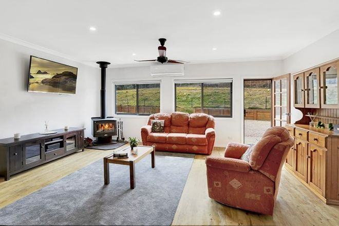 Picture of 38 Haven Way, LITTLE HARTLEY NSW 2790