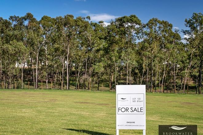 Picture of 3 BIRCHWOOD CRESCENT, BROOKWATER, QLD 4300
