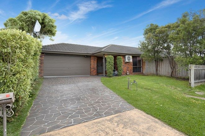 Picture of 8 Sunset Rise, HASTINGS VIC 3915