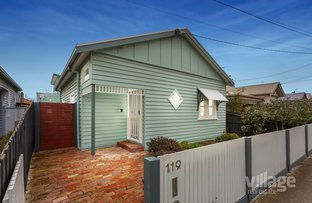 Picture of 119 Queensville Street, Kingsville VIC 3012