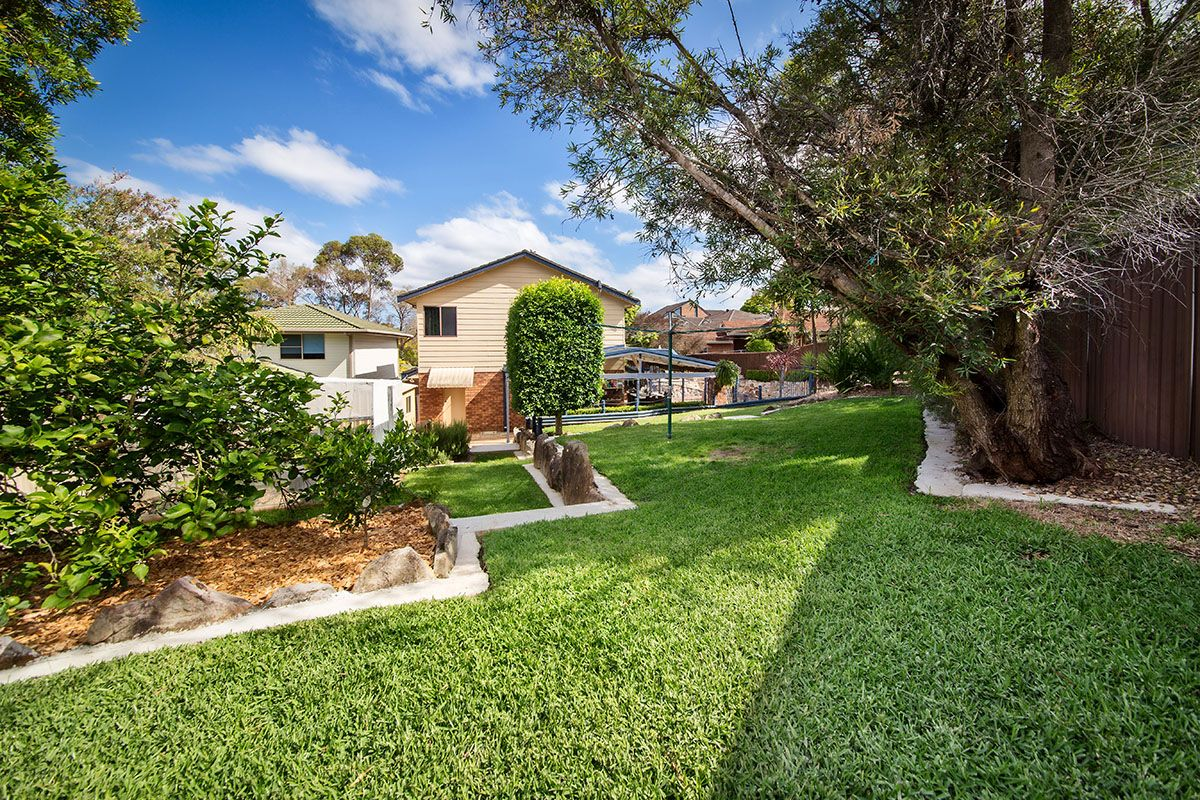 14 Parsons Place, Barden Ridge NSW 2234, Image 2