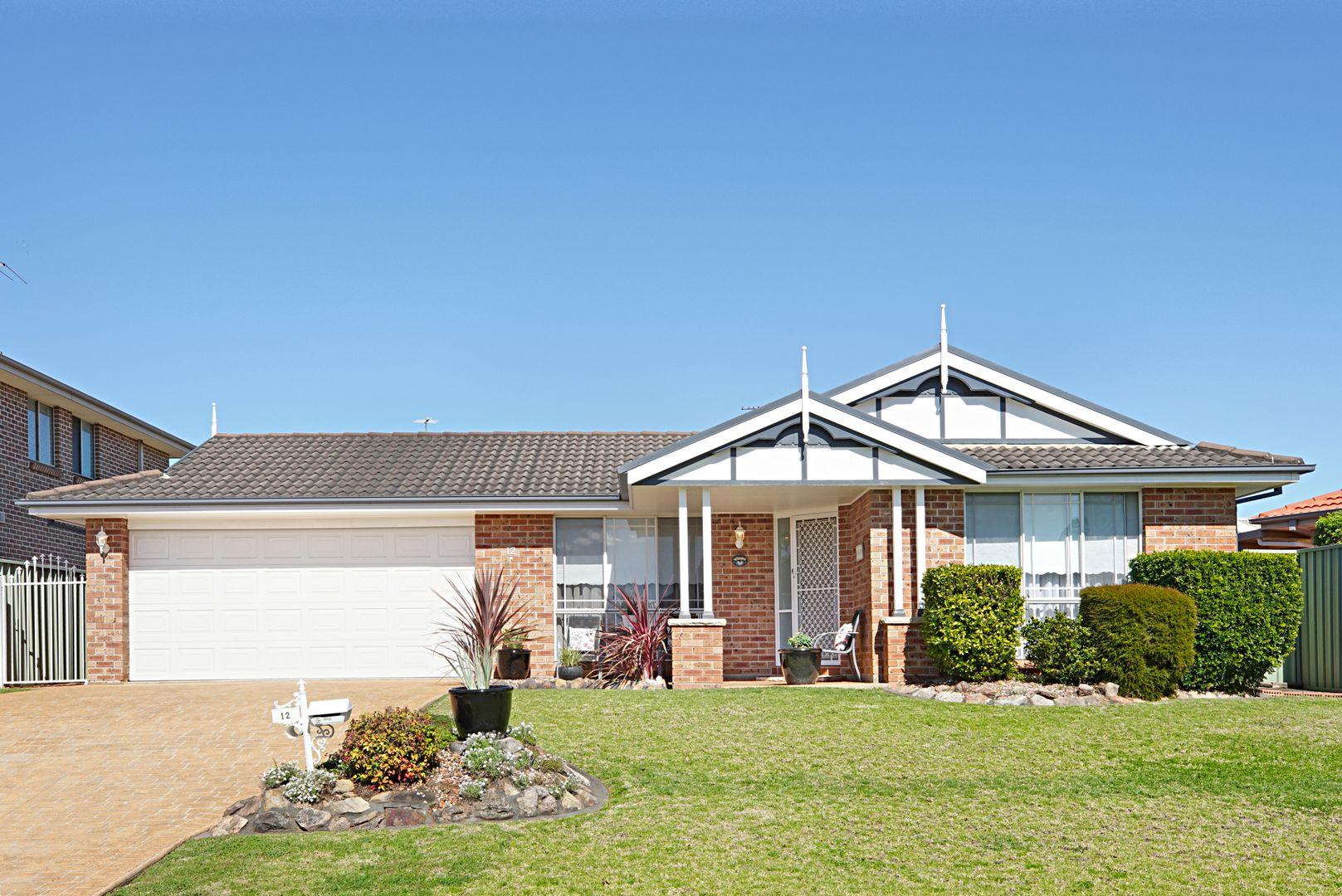 12 Mari Close, Glenmore Park NSW 2745, Image 0