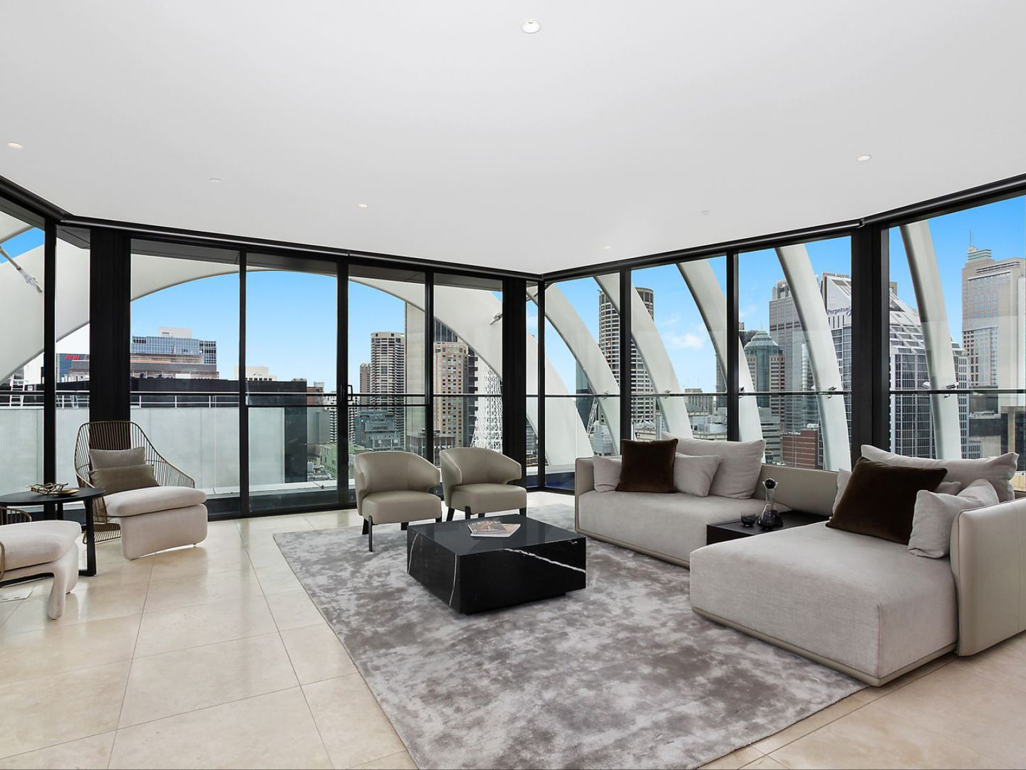 The Penthouse, 161 Clarence Street, Sydney NSW 2000, Image 0