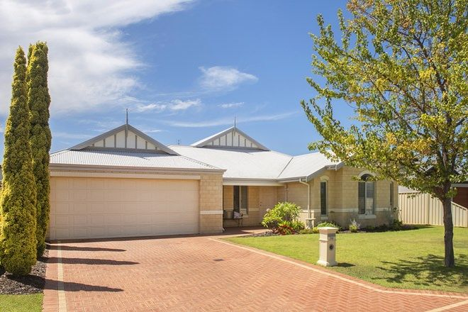 Picture of 14 Haifordshire Loop, BUSSELTON WA 6280