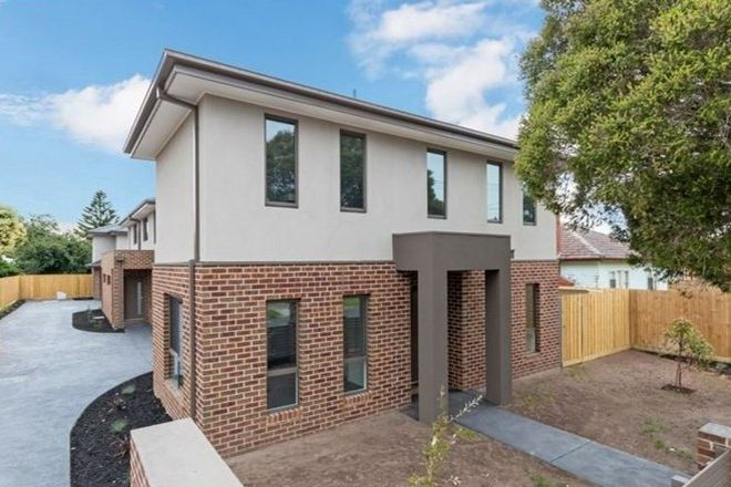 Picture of 1/11 Bruce Street, DANDENONG VIC 3175