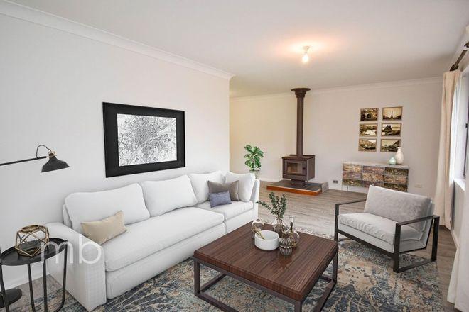 Picture of 28 Monett Place, ORANGE NSW 2800