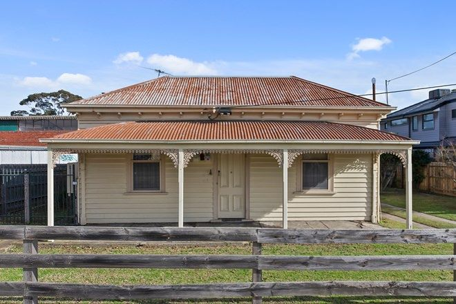 Picture of 1 McPhail Street, ESSENDON VIC 3040