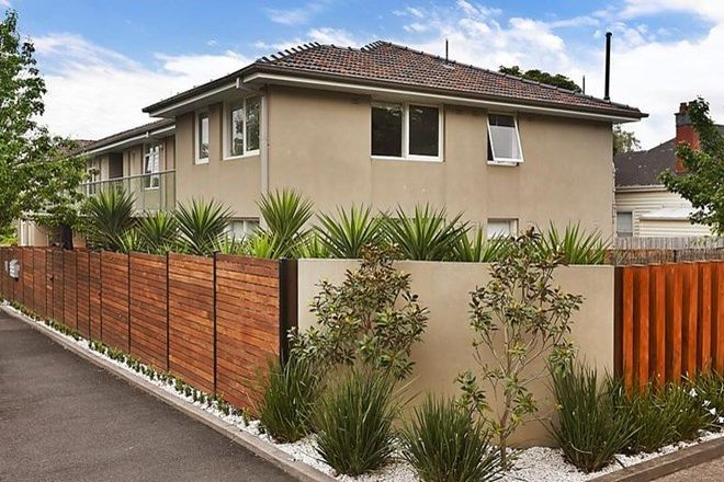 Picture of 1/25 Clarence Street, MALVERN EAST VIC 3145