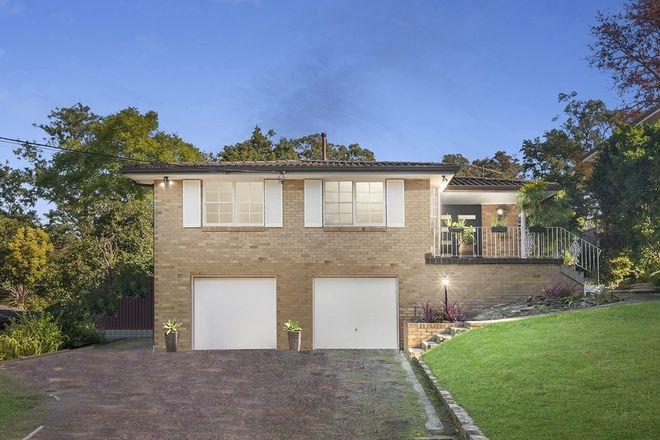 Picture of 17 Hudson Close, TURRAMURRA NSW 2074