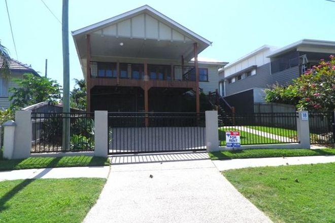 Picture of 18 Kitchener Street, WYNNUM QLD 4178