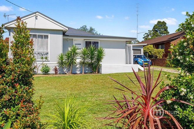 Picture of 69 River Road, SUSSEX INLET NSW 2540
