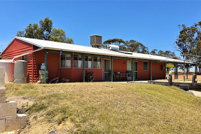 Picture of 74 Miling Road, YERECOIN WA 6571