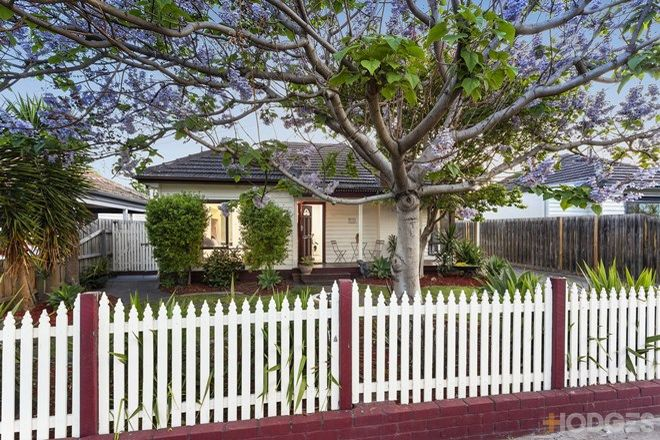 Picture of 48 Keith Street, PARKDALE VIC 3195
