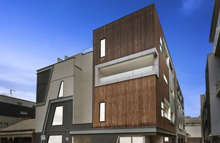 Picture of 205/44 Bedford Street, Collingwood VIC 3066