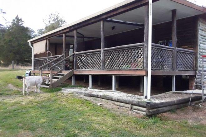 Picture of 1696 Bakers Creek Rd, BUNDOOK NSW 2422